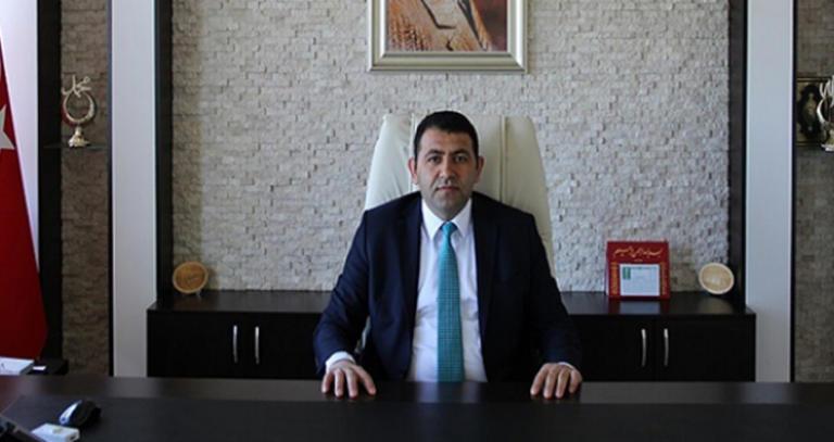 Kaymakam Kılınç'tan 19 Mayıs Mesajı
